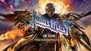 Judas Priest @ Forest National - Bruxelles, Belgique [16/12/2015]