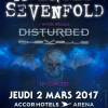 Concerts : Avenged Sevenfold