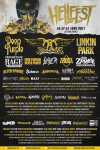 Hellfest Open Air Festival 2017 - 18/06/2017 19:00
