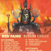 Concerts : Red Fang