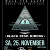 Concerts : Black Star Riders