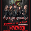 Concerts : Burning Witches