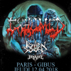 Concerts : Exhumed