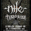 Concerts : Nile