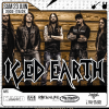 Concerts : Iced Earth