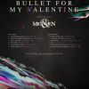 Concerts : Bullet For My Valentine