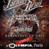 Concerts : Killswitch Engage