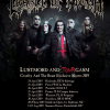 Concerts : Cradle of Filth