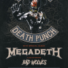 Concerts : Five Finger Death Punch
