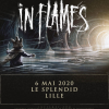 Concerts : In Flames