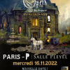 Concerts : Opeth