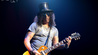 Slash feat. Myles Kennedy and the Conspirators  [20/10/2012]