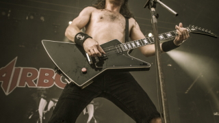Airbourne  [05/07/2013]