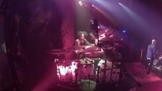 Roy Mayorga (STONE SOUR) [The Roadrunner Drum Cam]