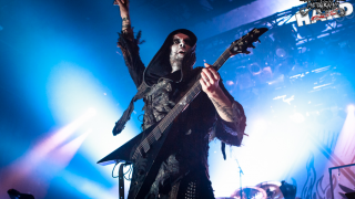 Cradle of Filth  [11/02/2014]