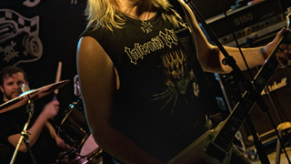 Exhumed  [08/03/2014]