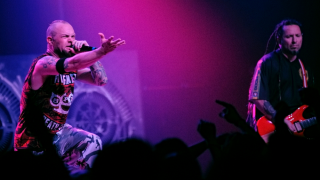 Five Finger Death Punch  [25/03/2014]