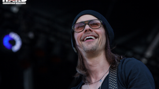 Alter Bridge Par Christian Ballard [22/06/2014]