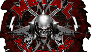 LE METAL ALL STARS DEBARQUE EN EUROPE Une date confirmée à Paris