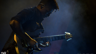 ANIMALS AS LEADERS + TESSERACT + NAVENE K + HORD @ Nimes (Paloma) - Send The Wood Music