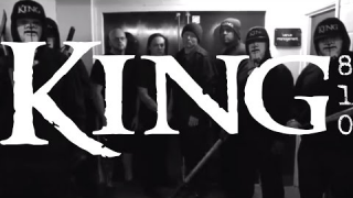 "KING 810 : ""The Prepare For Hell Tour"" (Trailer 2)"