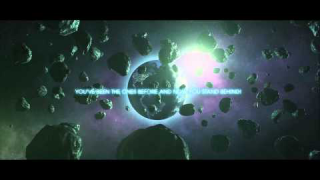 "DEVIN TOWNSEND PROJECT : ""Deathray"" (Lyric Video)"