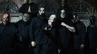 "Chris Fehn (SLIPKNOT) ""Le moshpit est devenu une méthode d'intimidation..."""