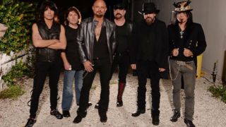 Geoff Tate's OPERATION: MINDCRIME Le groupe signe chez Frontiers Records