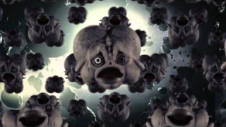 "DEVIN TOWNSEND PROJECT :""March Of The Poozers"" (Lyric Video)"