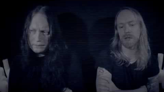 "KATATONIA : ""Sanctitude"" (Trailer)"
