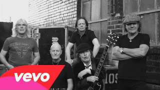 "AC/DC : ""Rock The Blues Away"" (Making Of)"