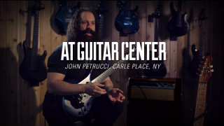John Petrucci @ Guitar Center (Doc)