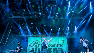 Hollywood Undead  [21/06/2015]