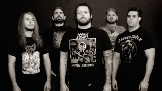 THE BLACK DAHLIA MURDER Nouvel album annoncé !