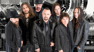"OPERATION: MINDCRIME le titre ""Re-Inventing The Future"""