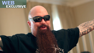 SLAYER Kerry King Interview