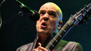 "DEVIN TOWNSEND PROJECT : ""March Of The Poozers""  (Live at RAH)"