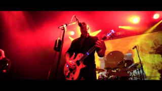 "DEVIN TOWNSEND PROJECT : ""March Of The Poozers"" (Live) @ Brisbane, Australie - 22-10-2015"
