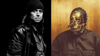 Phil Campbell Un membre de SLIPKNOT sur son album solo