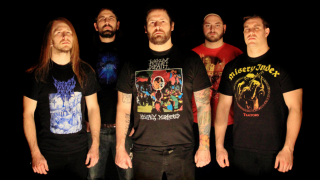 "THE BLACK DAHLIA MURDER ""Threat Level No. 3"" le nouveau clip"