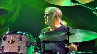 Ian Paice & Purpendicular @ Vauréal (Le Forum)