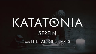 "KATATONIA ""Serein"" (Lyric Video)"