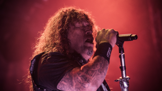 Testament @ Clisson (Hellfest Open Air) [17/06/2016]