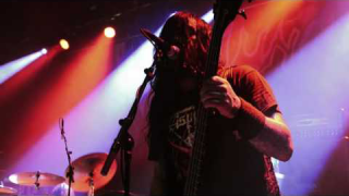"KRISIUN ""Ways Of Barbarism"" (Live @ Wiesbaden)"