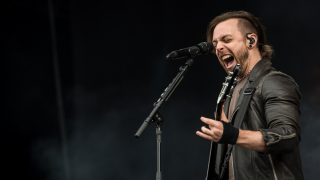 Bullet For My Valentine @ Clisson (Hellfest Open Air) [17/06/2016]
