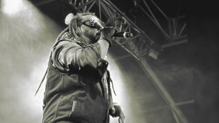 DOWNLOAD FESTIVAL FRANCE SKINDRED - NEW YEAR'S DAY - THE SHRINE @ Paris (Hippodrome de Longchamp)