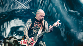 Slayer @ Clisson (Hellfest Open Air) [19/06/2016]