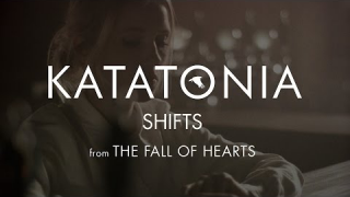"KATATONIA ""Shifts"""