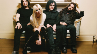 THE PRETTY RECKLESS Nouvel album
