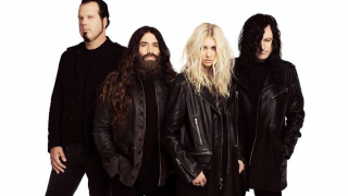 THE PRETTY RECKLESS De retour en janvier 2017